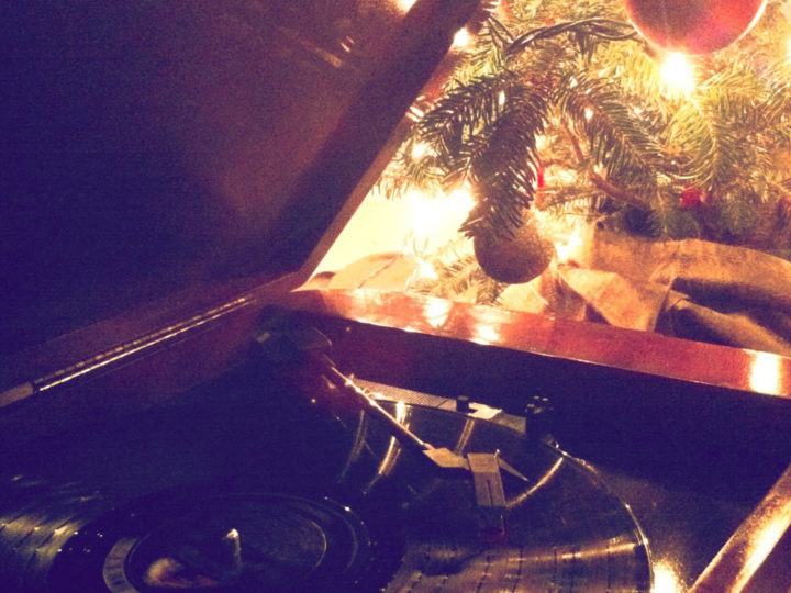 12 Songs to Get You Through Christmas