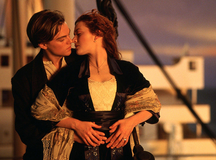 Are You Ready to Go Back to Titanic?